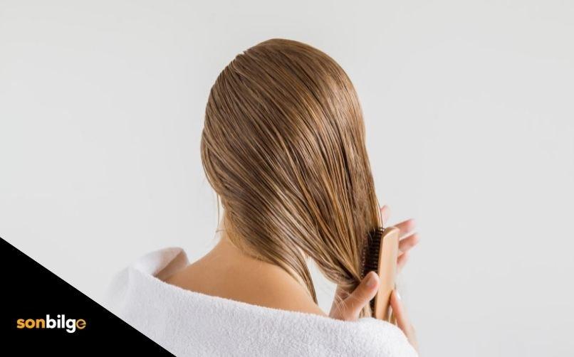 Saç Bakımı Rutinleri
