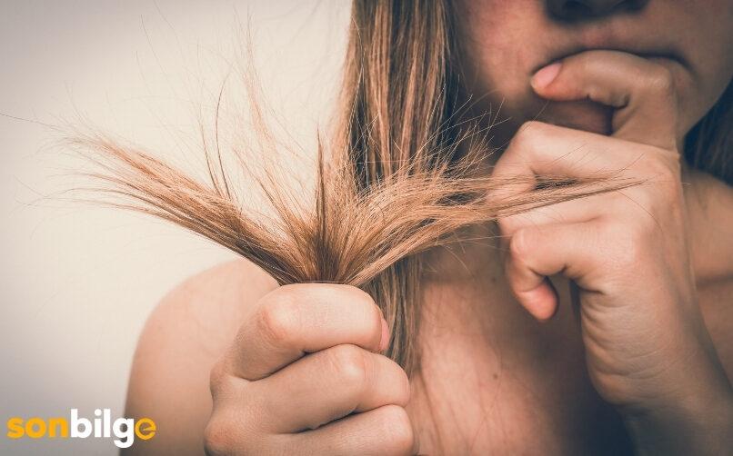 Saç Kırılmalarının Sebebi ve Çözüm Yolları