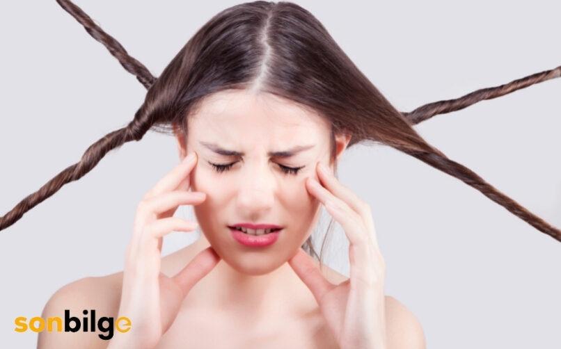 Saç Problemleri İçin Şampuan Önerileri