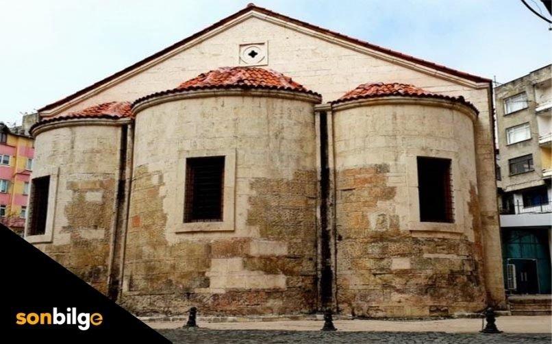 Yalı Kilisesi