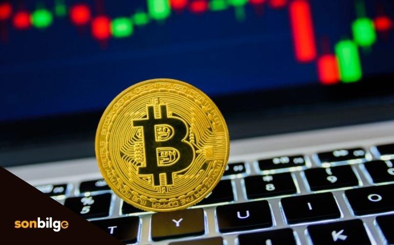 Yıllara göre Bitcoin dominance
