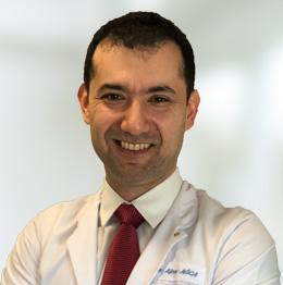 Prof. Dr. Alper Ağca