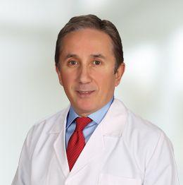 Prof. Dr. Anıl Kubaloğlu
