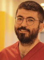 Dr. Dt. Çağdaş Laçin