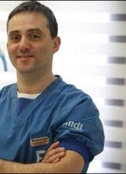 Dr. Dt. Tolga Gülçiçek