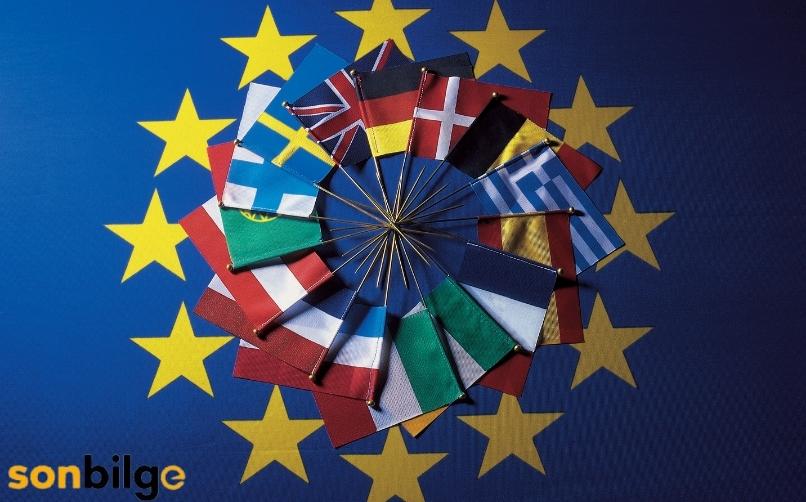 Euro Para Birimini Kullanan Ülkeler