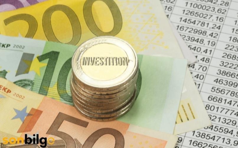 Euro Yatımı Yapmak