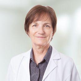 Prof. Dr. Fatma Öge