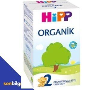 Hipp 2 Organik Devam Sütü