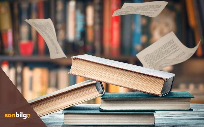 Kitap Okumak Kelime Dağarcığını Geliştirir