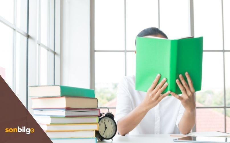 Kitap Okumak Konsantrasyonu Artırır