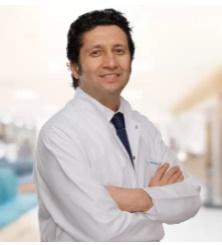 Doç. Dr. Remzi Karadağ