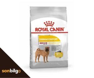 Royal canin köpek maması