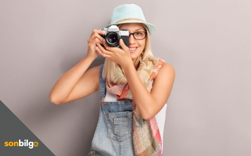 Stok fotoğrafçılık