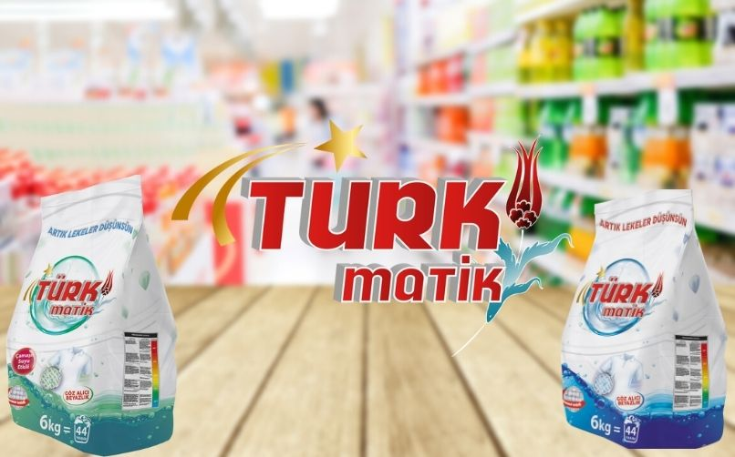 Türkmatik kimindir