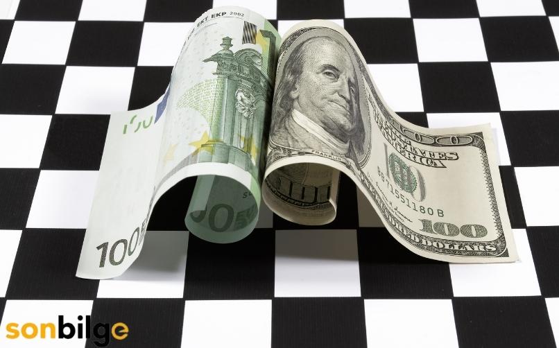 Yatırım Olarak Dolar mı Euro mu?