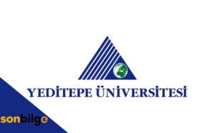 10- Yeditepe Üniversitesi