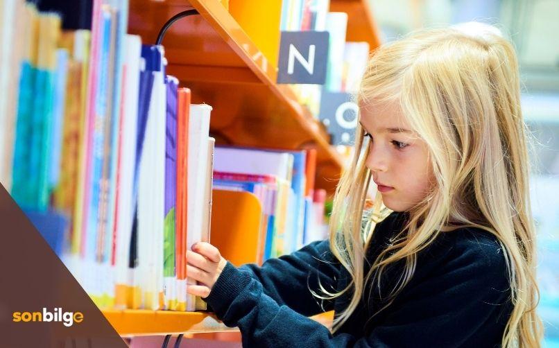 Kitap Okumak Zekayı Geliştirir