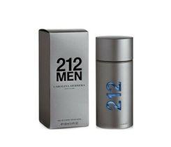 Carolina Herrera – 212 NYC Men