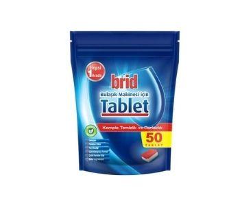 Brid Tablet Deterjan