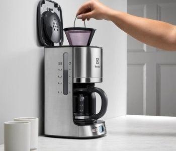 Electrolux EKF7600 Filtre Kahve Makinesi