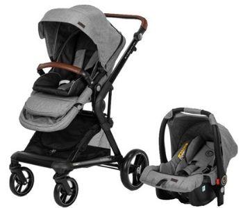 Elele Allroad 2 Travel Sistem Bebek Arabası