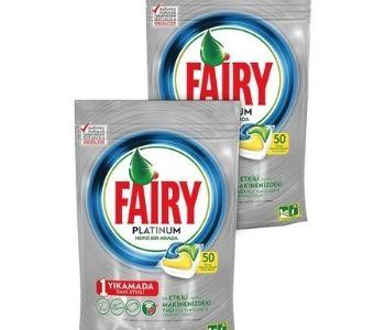 Fairy Platinum Limon