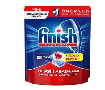 Finish Hepsi Bir Arada