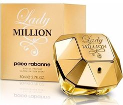 Paco Rabanne – Lady Million