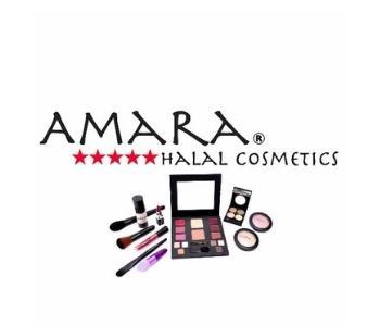 Amara Helal Cosmetics