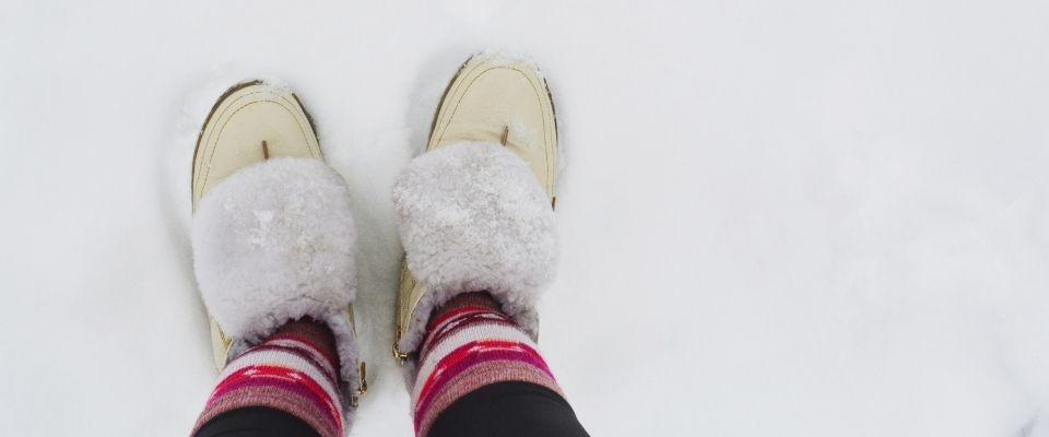 En iyi kışlık ayakkabı markaları