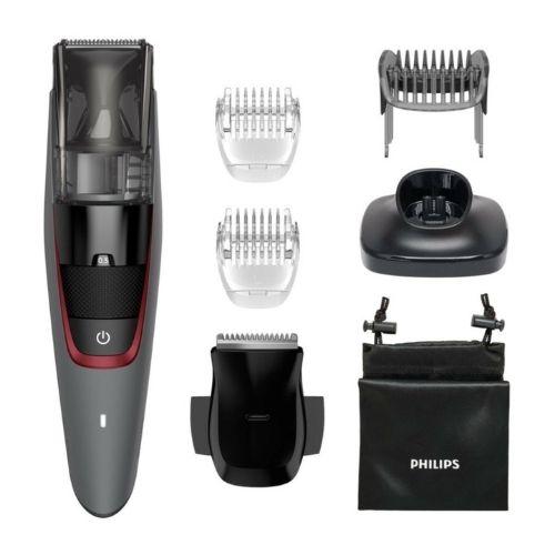 Philips Norelco Series 7200 Vakumlu Sakal Şekillendirme Seti